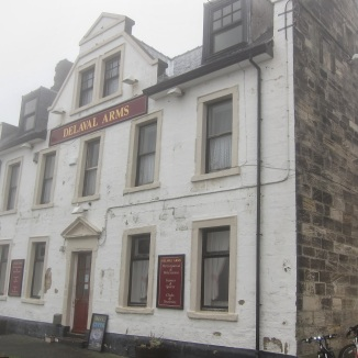 The Delaval Arms